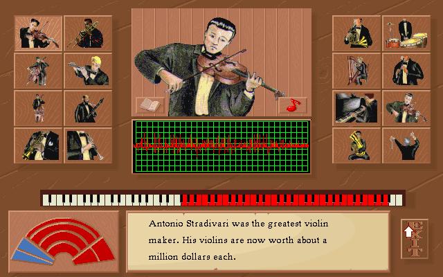 Imagen del juego Rock And Bach Studio