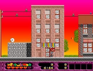 Imagen del juego Rolling Ronny
