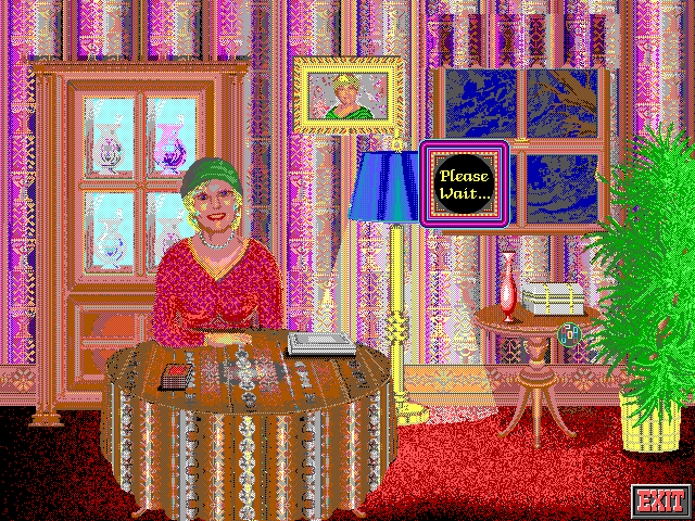 Imagen del juego Rosemary West's House Of Fortunes