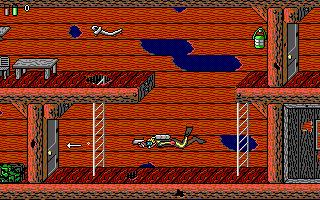 Imagen del juego Scubadventure