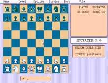 Imagen del juego Socrates 3.0