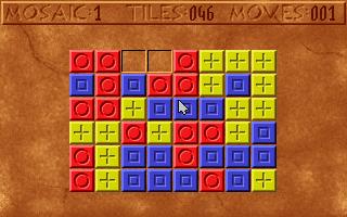 Imagen del juego Tesserae