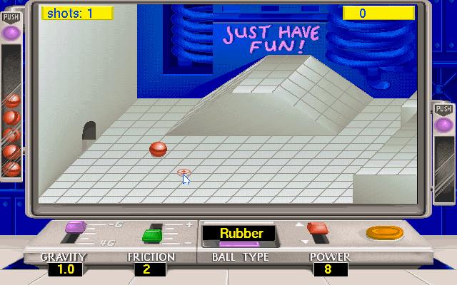 Imagen del juego Wild Science Arcade