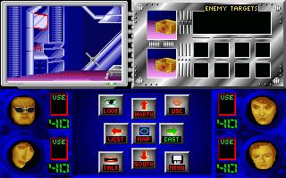 Imagen del juego Shadowforce