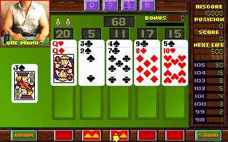 Imagen del juego Card Mania
