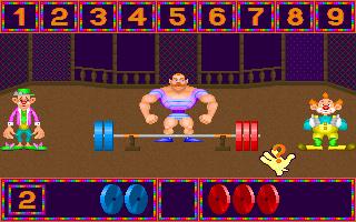 Imagen del juego Circus