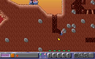 Imagen del juego Diggers