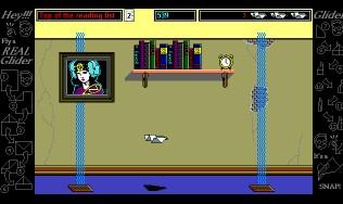 Imagen del juego Glider For Windows