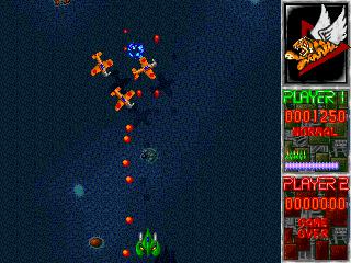 Imagen del juego Flying Tigers 2