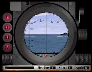 Imagen del juego Grey Wolf: Hunter Of The North Atlantic