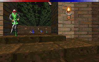 Imagen del juego Legend Of The Seven Paladins (a.k.a. Rock 'n Shaolin)