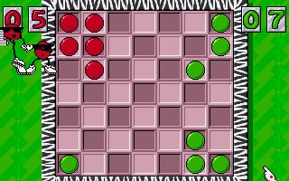 Imagen del juego Spot