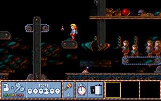 Imagen del juego Lollypop