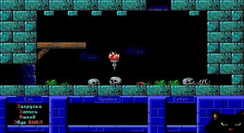 Imagen del juego Mick