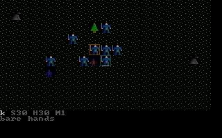 Imagen del juego Nahlakh