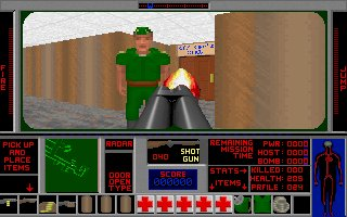 Imagen del juego Terminal Terror