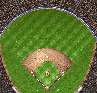 Imagen del juego Time Out Sports Baseball