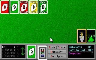 Imagen del juego Ufo: The Card Game