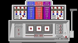 Imagen del juego Vegas Bandit