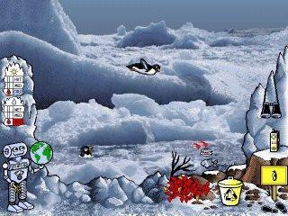 Imagen del juego Zoo Keeper