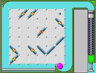 Imagen del juego Marble