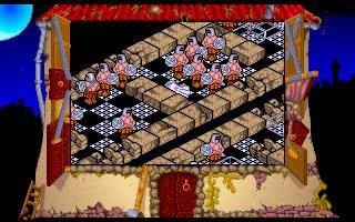 Imagen del juego Chess Housers