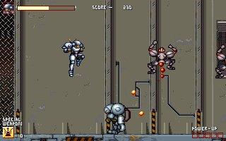 Imagen del juego Ant Man