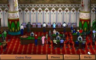 Imagen del juego Casino Tournament Of Champions