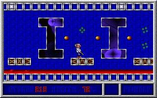 Imagen del juego Clyde's Revenge