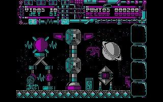 Imagen del juego Starbowls