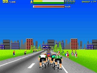 Imagen del juego Super Tour
