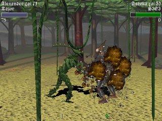 Imagen del juego Battle Wrath