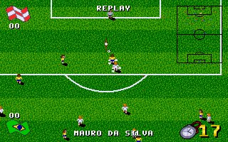 Imagen del juego Ddm Soccer '96