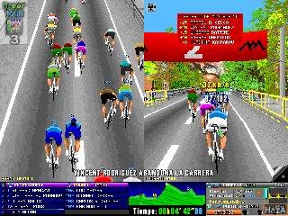 Imagen del juego Super Tour 3