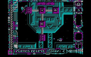 Imagen del juego Stardust (topo)