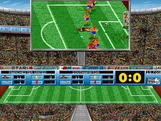 Imagen del juego Football Limited (a.k.a. Bundesliga Manager Hattrick)