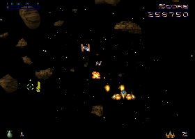 Imagen del juego Future Dimension