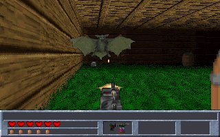 Imagen del juego Dungeons Of Kremlin