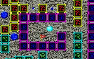 Imagen del juego Helious