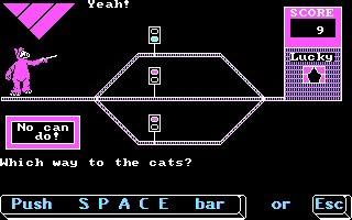 Imagen del juego Alf's Thinking Skills