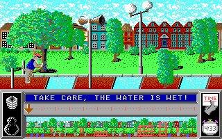 Imagen del juego Bad Cat
