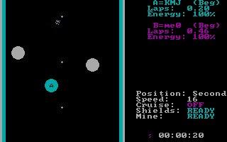 Imagen del juego Ball Race