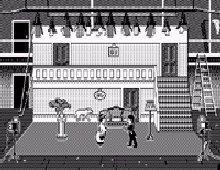 Imagen del juego Starring Charlie Chaplin