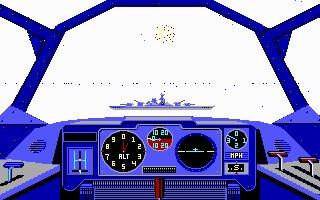 Imagen del juego Dive Bomber (a.k.a. Night Raider)