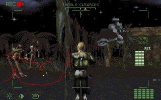 Imagen del juego Mortal Coil: Adrenalin Intelligence