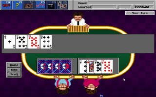 Imagen del juego Lucky's Casino