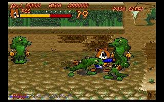 Imagen del juego Pee And Gity Special