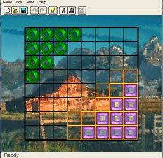 Imagen del juego Epic Hoppers