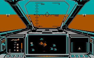 Imagen del juego Strike Force Harrier