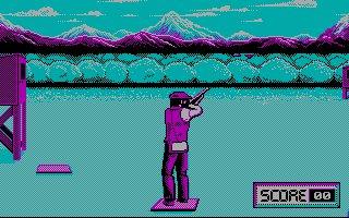 Imagen del juego Summer Olympiad